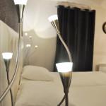 Chambre Twin Hôtel Diane