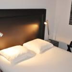 Chambre double Hôtel Orion