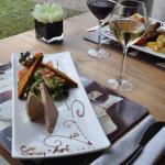 Salade Folle Restaurant Le Coq'Art