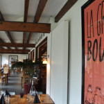 Salle Restaurant Le Coq'Art