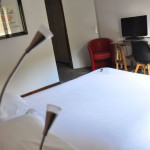 Chambre Double Confort - Hôtel St Eloy