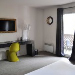 Suite - Hôtel Diane