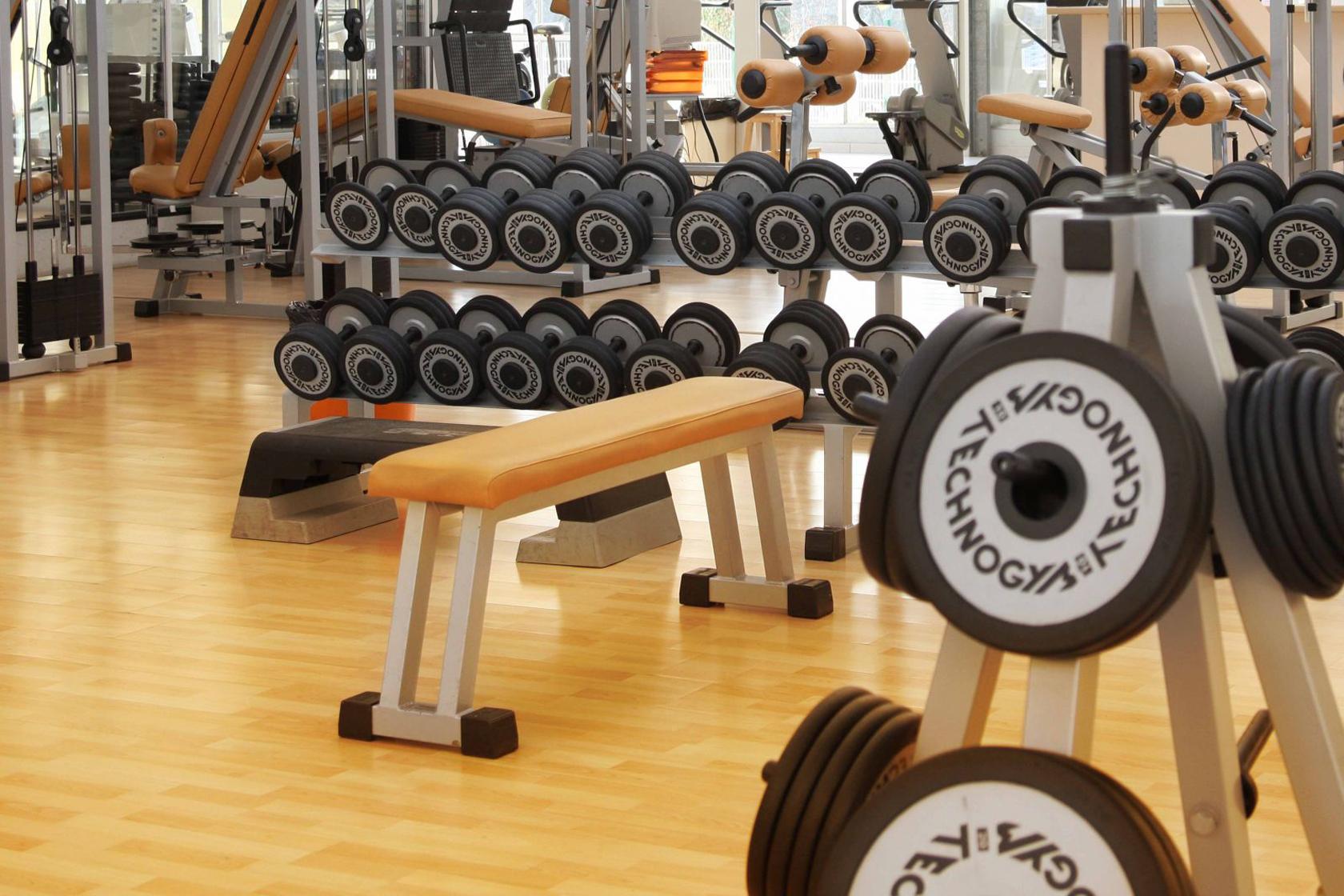 fitnessium