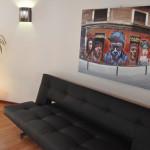 Petit salon Hôtel Orion