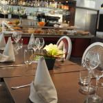salle du restaurant Le Gargantua