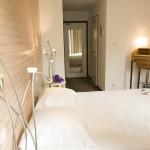Chambre Double Standard - Hôtel St Eloy