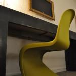 Bureau chambre Hôtel Diane