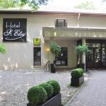 Entrée - Hôtel St Eloy