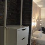Chambre Double Hôtel St Eloy