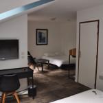 Suite - Hôtel St Eloy